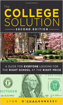 The College Solution - Book Image