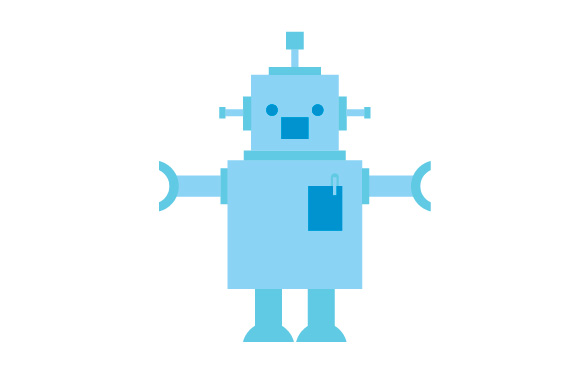 Unrestricted Stock Robot